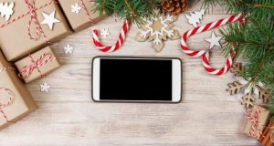 transform mobile for christmas