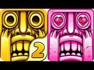 Temple Run Brave Vs Temple Run2