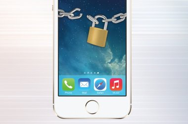 iPhones Not Secure