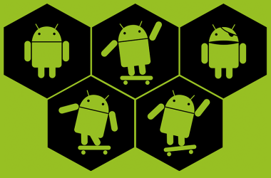 next android versions