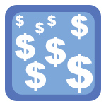 App Revenue Distribution