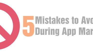 5 Mistakes to Avoid