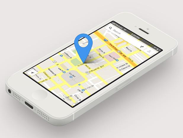 Create App Using Location 1 1