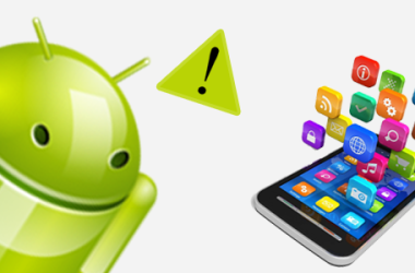 Designing Android Apps 1 1