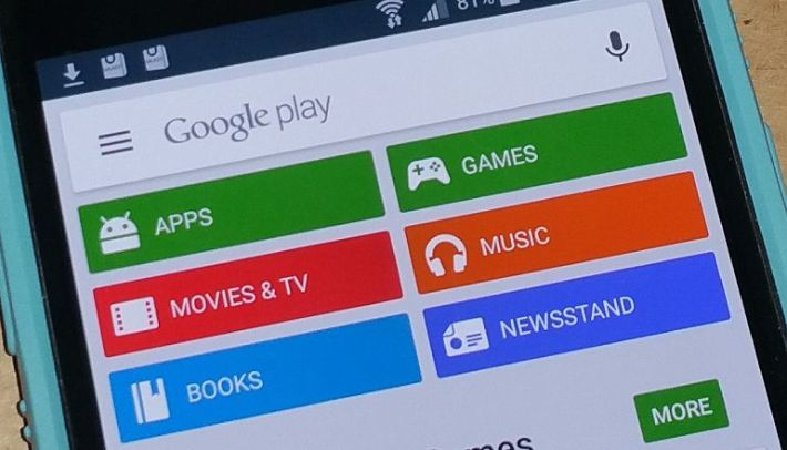 playstore s5 1