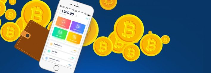 Build Bitcoin App Development