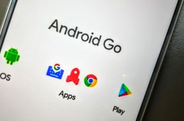 Android Go1 1