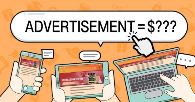 Display Advertising Platform