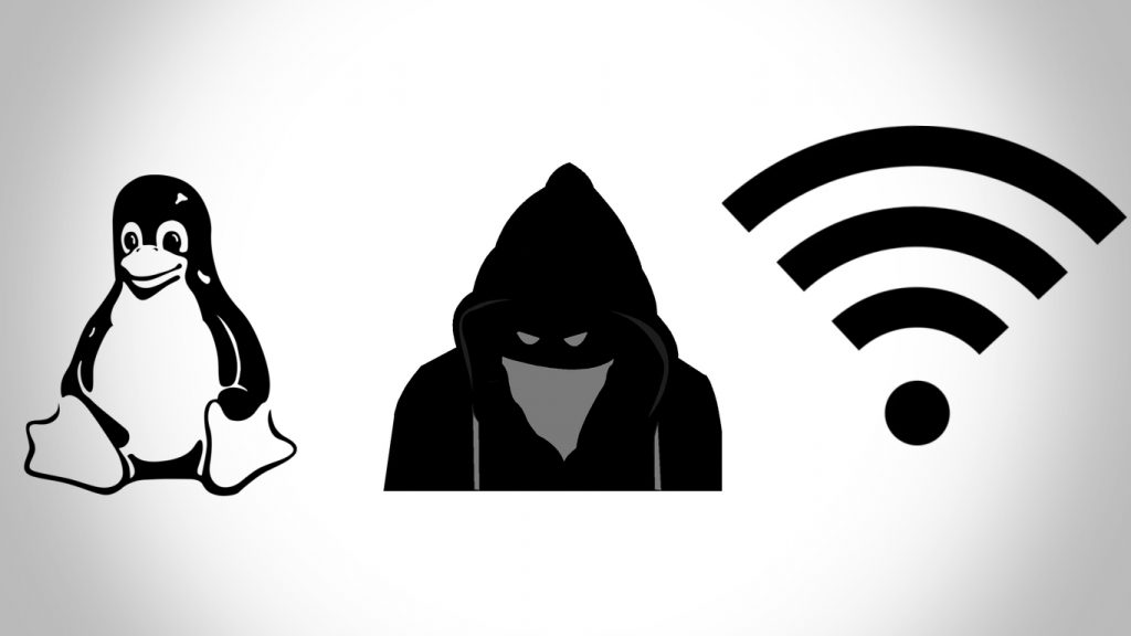 Linux To Hack Wifi Password