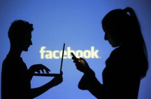 Parents Spy on Facebook Profile