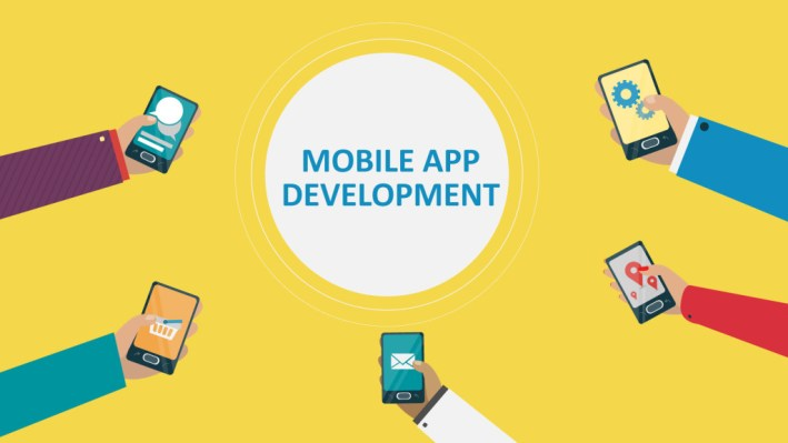 technology stack in app development
