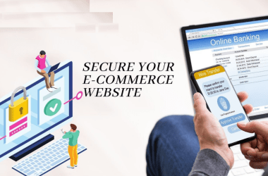 Secure eCommerce Website