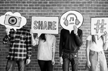 Best Social Media Strategies