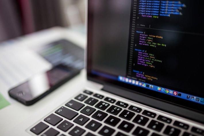 Programming Less App Development