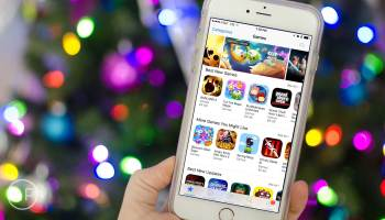 For mac eyes only an iphone holiday for macbook