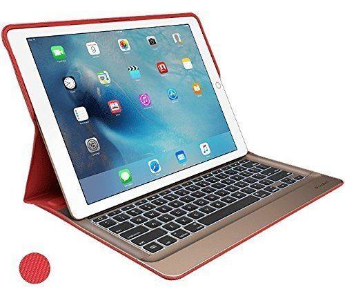 2016 Christmas Gift Ideas: Logitech Create iPad Pro Case