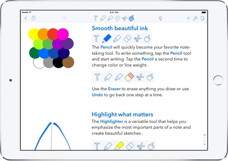 Best Apple Pencil apps for people who don't sketch or draw