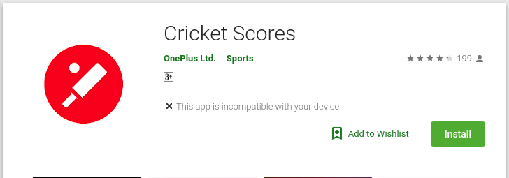 Cricket Scores App Oneplus Complete Review The App Forum