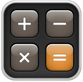 iphone calc