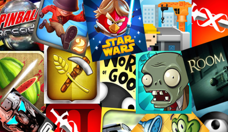 Just How Popular Are Mobile Games    TheAppleGoogle We all pretty much take it for granted at this point that mobile gaming is  an extraordinarily popular activity  Most everybody seems to have at least  a few