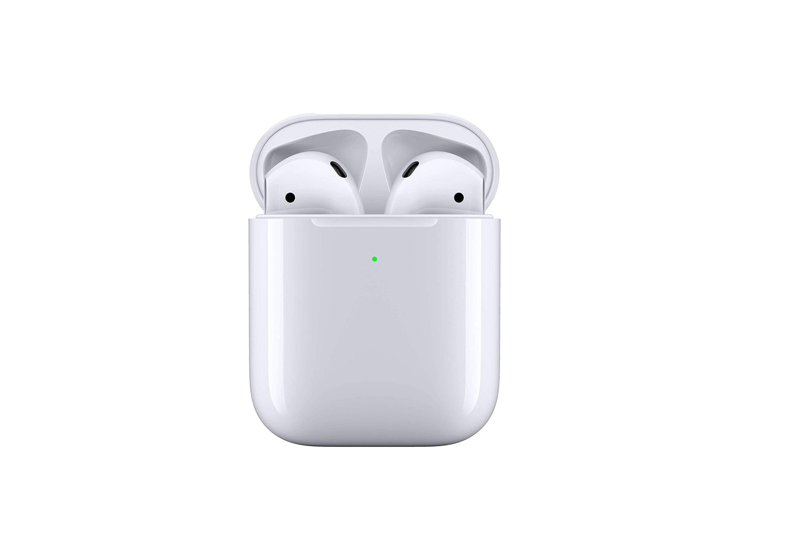Hurry Up! Apple AirPods 2 Returns Back On Sale At Amazon For Just $129