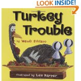 Turkey Time and a GIVEAWAY!