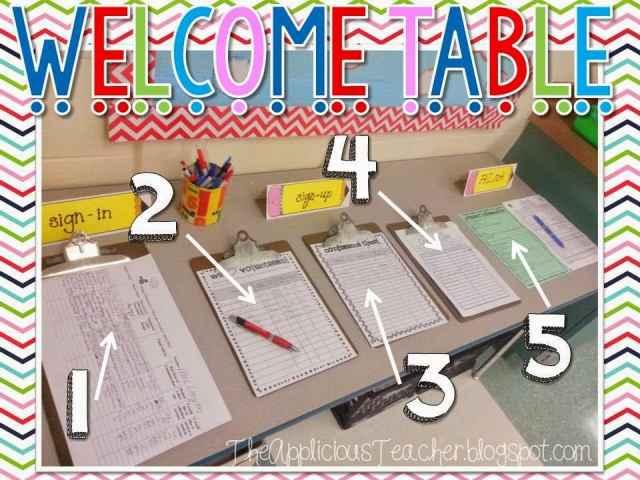 Classroom Ideas For Preschool Teachers ~ Bts rewind meet the teacher applicious