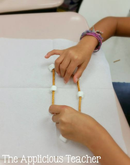 quadrilateral hands on activity