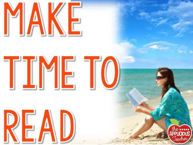 Want to really grow this summer as a teacher? Than read!