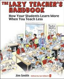 The Lazy Teacher Handbook