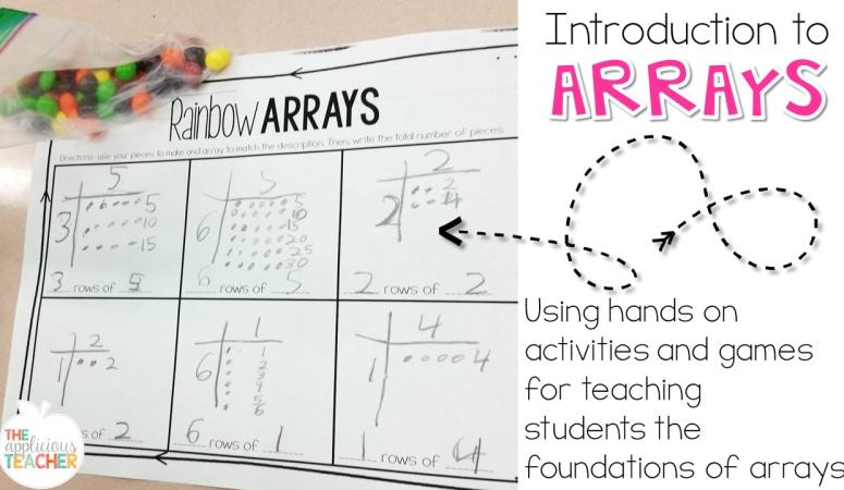 Rays of Arrays
