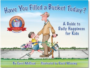 Books about Kindness Have You Filled a Bucket Today
