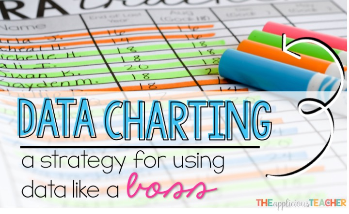 Data Charting: Using Data Like a Boss