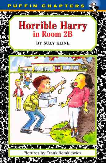 Horrible Harry 2nd Grade Beginning Chapter books