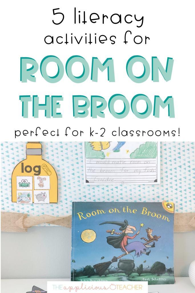Room on the Broom Activities