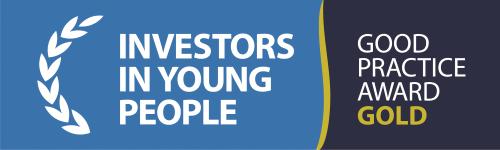 IIYP Gold Logo