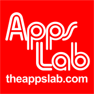 AppsLab sticker v2