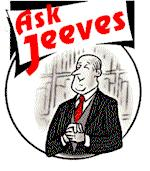 Ask Jeeves launched in 1996? I'm old.