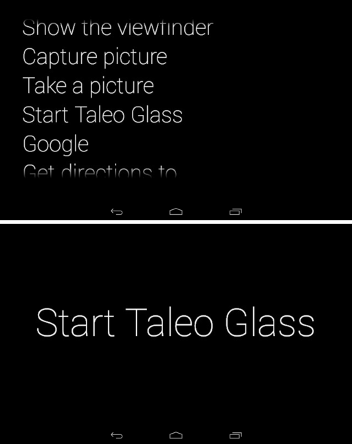 startTaleo