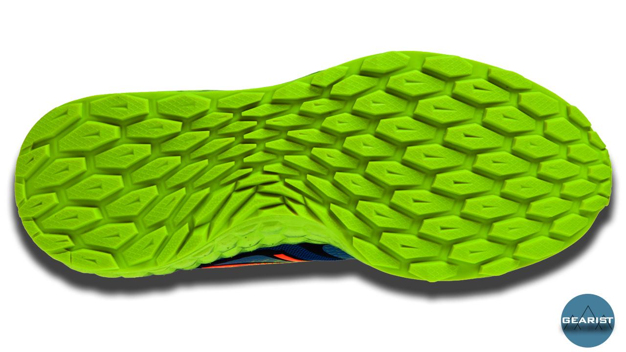 New Balance  Trail Shoe