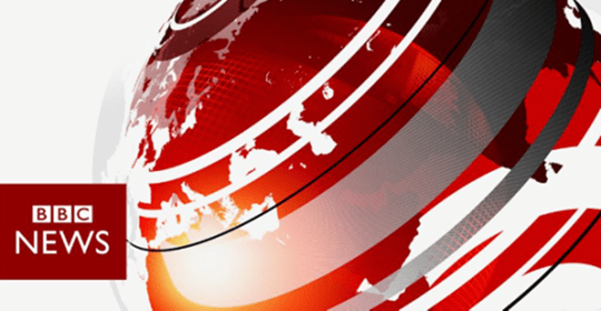 BBC News now on Your Android