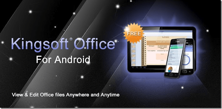 How to Edit Office Documents on Android