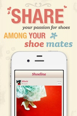 shoe addicts iphone app