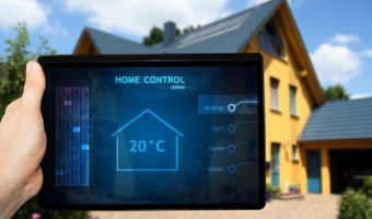 Home Automation: More Than Just Security