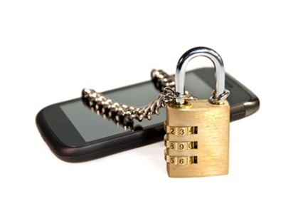 how to unlock an iphone 4