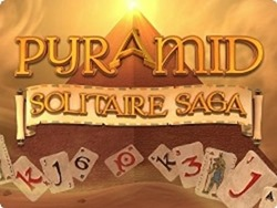 Pyramid Solitaire Saga - The Best Card Games on Facebook