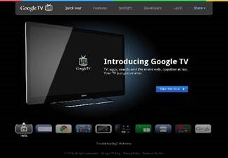 Google TVs - Televisions for your Home Entertainment