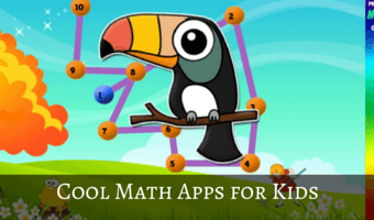 Amazing Math Apps to Help Your Child To Become A Wiz