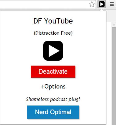 DF YouTube