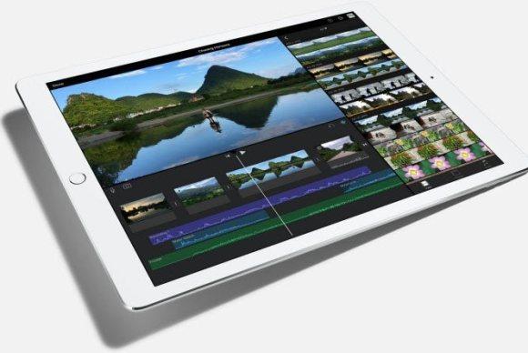 Buying an iPad Pro